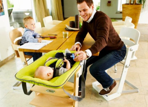 Geuther universele kinderstoel - Kleine studio ontwikkeling ...